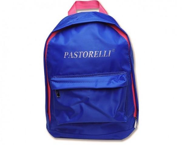 Borsa Pastorelli Modello Vanessa Blu Royal-Rosa - 02704