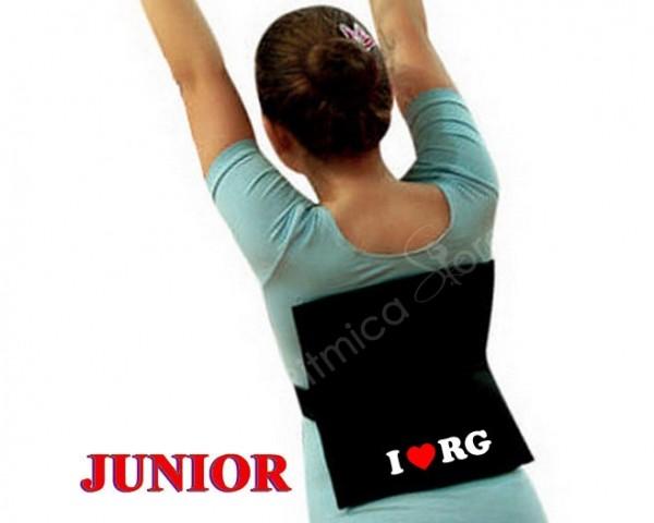 Cuscino Proteggi Schiena Junior I Love RG