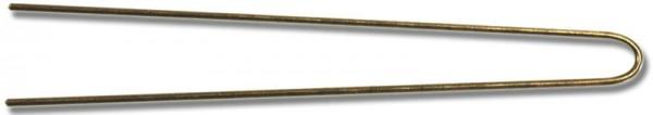 Forcine Lisce Bionde 7.5 cm conf. 20