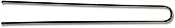 Forcine Lisce Nere 5.5 cm conf. 20