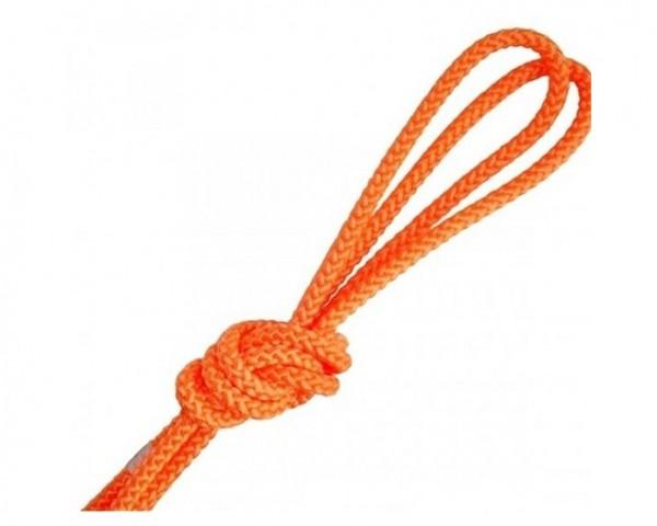 Fune Sasaki in Nylon - Arancione  diam. 10 mm - M-280 COO - FIG