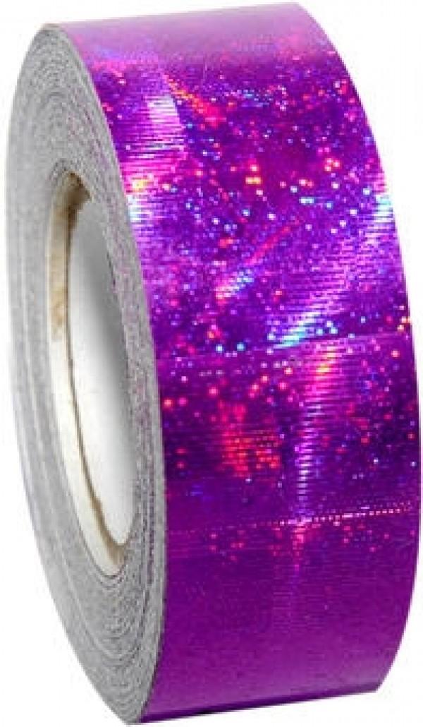 Nastro Adesivo Pastorelli Galaxy Metallizzato Fuxia - 02152