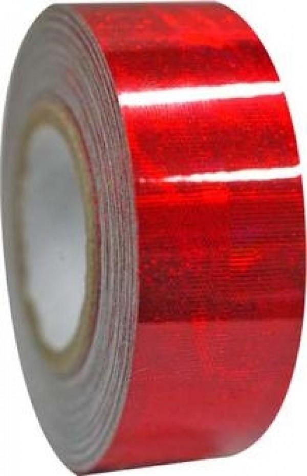 Nastro Adesivo Pastorelli Galaxy Metallizzato Rosso - 01628
