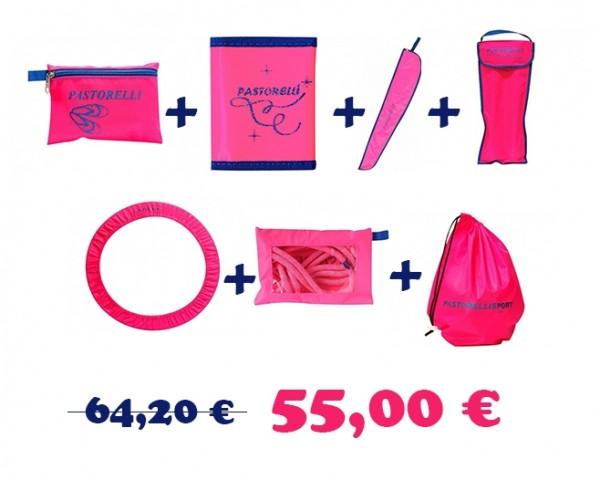 Kit Porta Attrezzi (7 pz) € 64,20 -> € 55,00