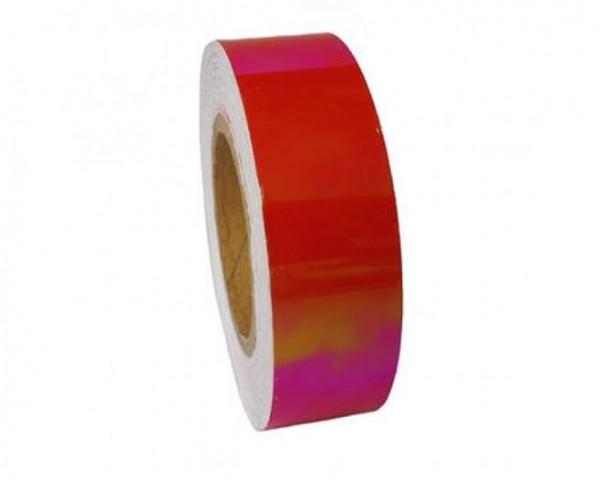 Nastro Adesivo Pastorelli Laser Rosso Rubino - 02712