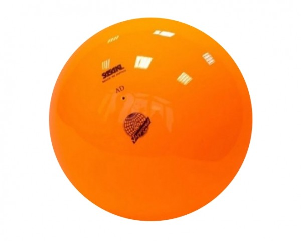 Palla Sasaki Gym Star colore Arancio - M-20A O - FIG
