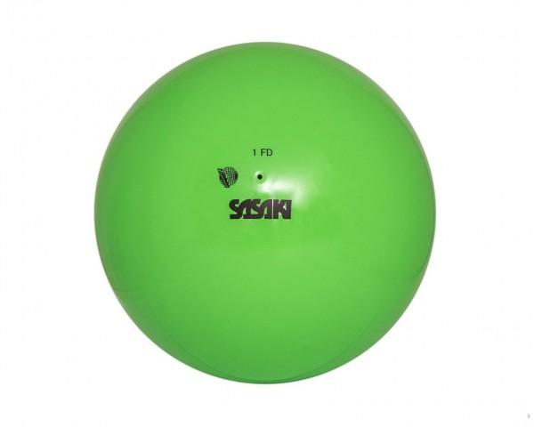 Palla Sasaki Gym Star colore Verde Moscato - M-20A MAG - FIG