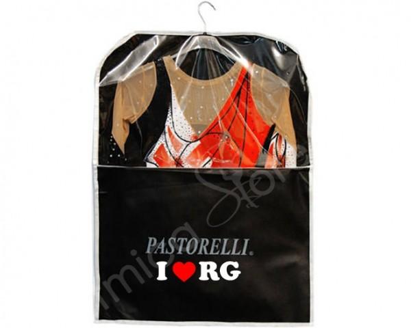 Portabody Nero I Love RG
