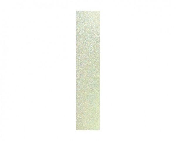 Striscia Adesiva Pastorelli Glitterata Bianco Cangiante - 00268