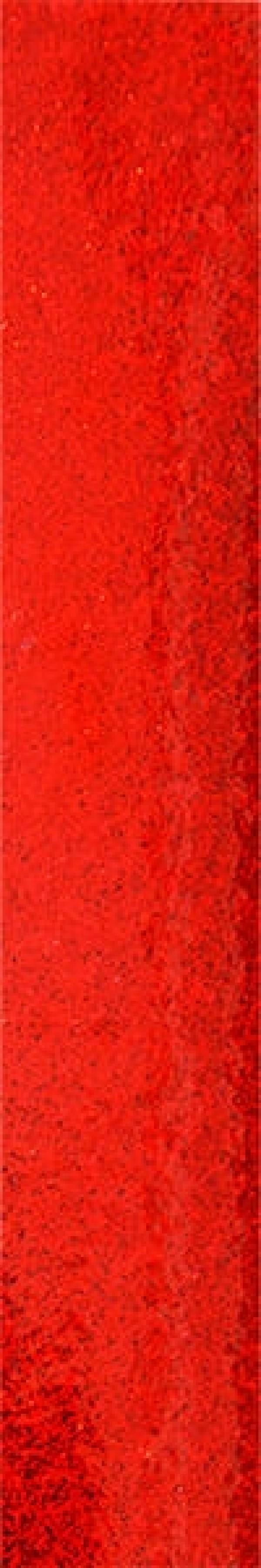 Striscia Adesiva Pastorelli Glitter Rosso - 03181