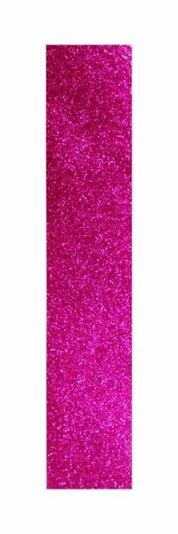 Striscia Adesiva Pastorelli Glitterata Fucsia - 00273