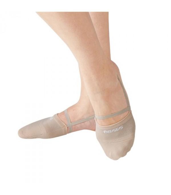 Mezzepunte Sasaki Modello Demi Shoes - #153