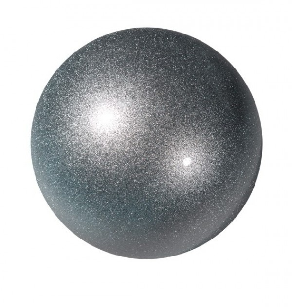 Palla Sasaki Metallic Argento - M-207M AQSI - FIG