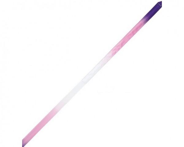 Nastro Sasaki Sfumato Viola-Rosa-Bianco 6 mt - M-71HG PPXPXW - FIG