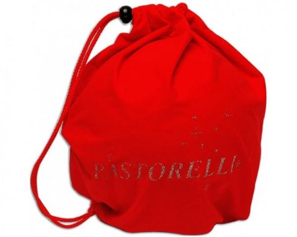 Portapalla Pastorelli in Microfibra Rosso - 02873