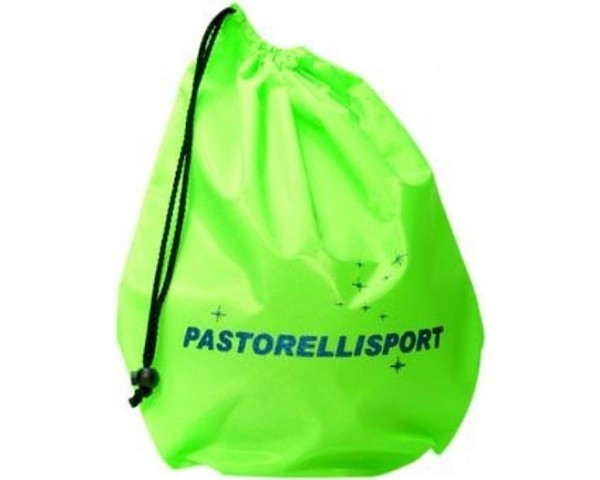 Portapalla Pastorelli Verde Fluo - 00327