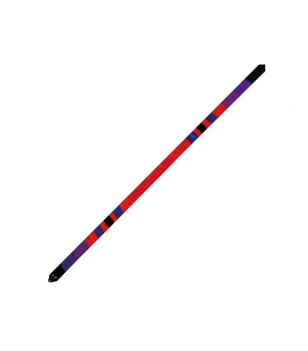 Nastro Chacott Multicolore 752 Red 6 mt