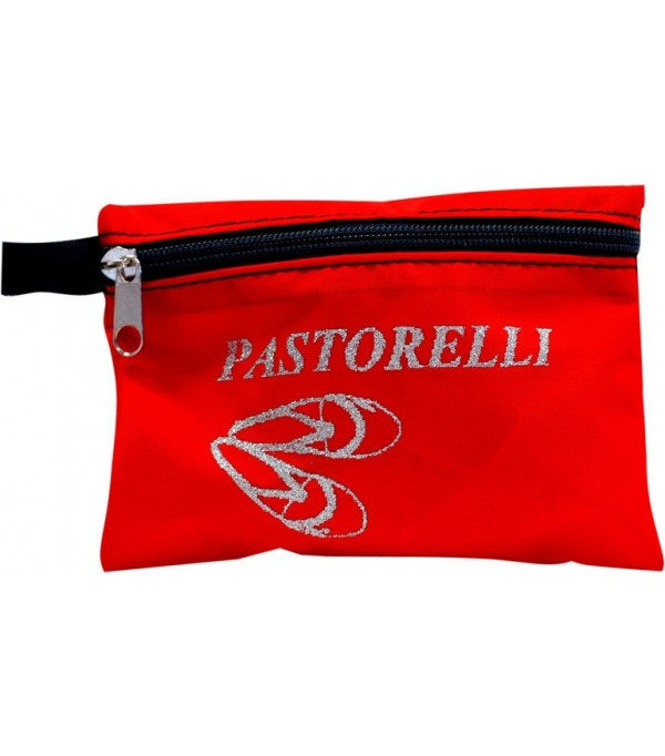 Portamezzepunte Pastorelli Rosso