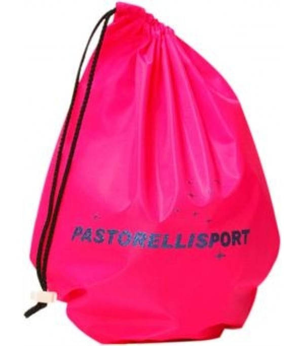 Portapalla Pastorelli Rosa-Fluo